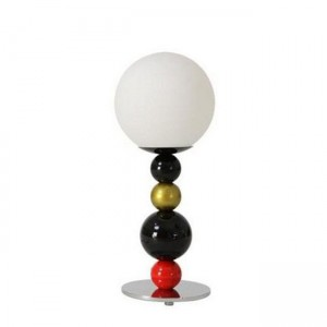 Lampa COLOR BEAD TABLE