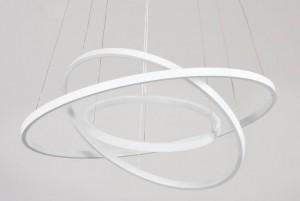 Corp de iluminat pe fir Ring Light 3R