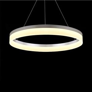 Corp de iluminat pe fir RING LIGHT 40
