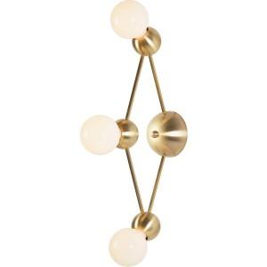Plafoniera/Lampa de perete SENA 3