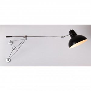LAMPA DE PERETE BLACK FLEX WALL LAMP
