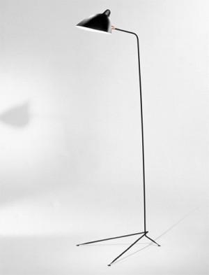 Lampa de podea ARMS