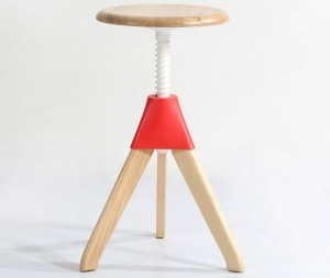 Scaun lemn SM-908A