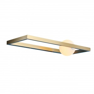 PLAFONIERA/LAMPA DE PERETE GEOMETRY LIGHT 1