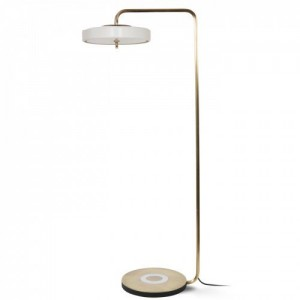 Lampa de podea AXIS FLOOR LAMP WHITE