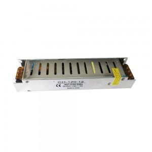 Sursă alimentare LED compact 120W DC24V