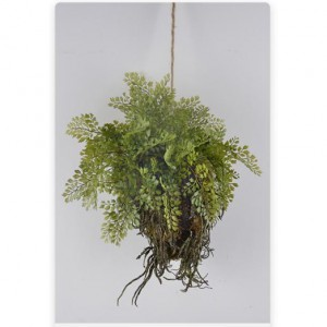 Plante artificiale suspendate AN-1333