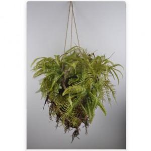 Plante artificiale suspendate AN-1405
