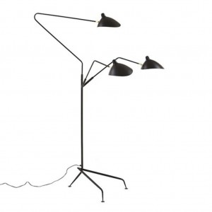 Lampa de podea THREE ARMS