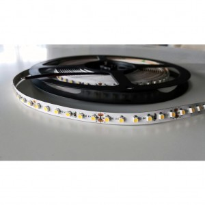 BANDA LED 3528 120SMD/m 9,6W ALB NATURAL 4500K DC24V IP20