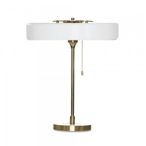Veioza AXIS LAMP WHITE