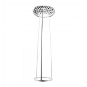 Lampa de podea BUBBLE GLASS FLOOR T 50