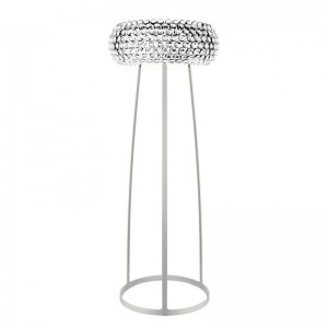 Lampa de podea BUBBLE GLASS FLOOR T 65