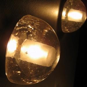 Plafonieră/Lampă de perete CLOT WALL LAMP