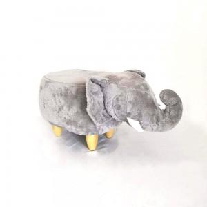 Scaun copil GREY ELEPHANT