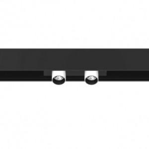 REFLECTOR PE SINA 9480G 2x2W - GAMA TITAN MAGNETIC