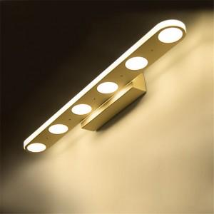 LAMPA DE PERETE MD81 LED
