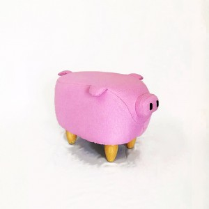 Scaun copil PINK PIG
