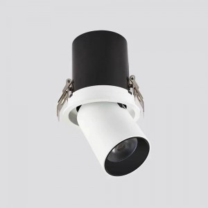 REFLECTOR INCASTRAT K-01201 ALB / 12W / 4000K