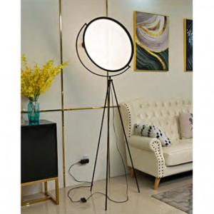 Lampa de podea SIRCO LAMP BLACK