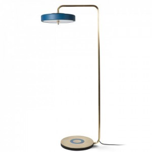 Lampa de podea AXIS FLOOR LAMP BLUE
