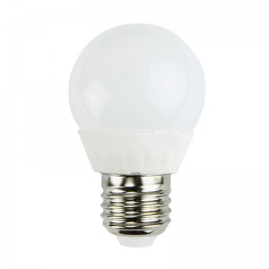 BEC LED PLASTIC 2W