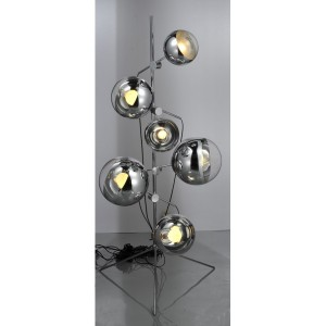 LAMPA DE PODEA DEW LIGHT CUPRU