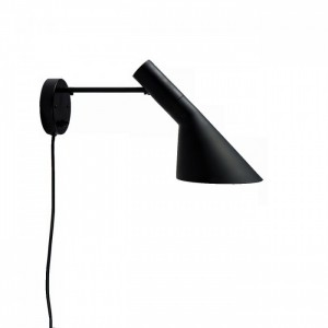 LAMPĂ DE PERETE RIN LIGHT NEGRU