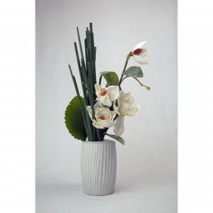 Aranjament floral cu vaza AF09