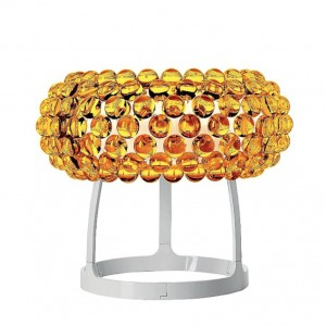 Lampa BUBBLE GLASS LAMP C 50