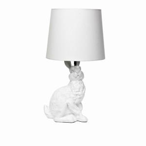 VEIOZĂ BUNNY LAMP ALB