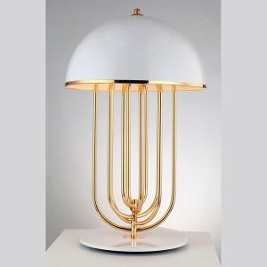 Veioza DECO ART LAMP 3L WHITE