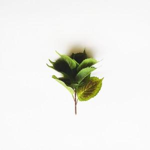 Frunze artificiale decorative FAD013