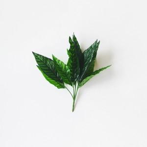 Frunze artificiale decorative FAD014
