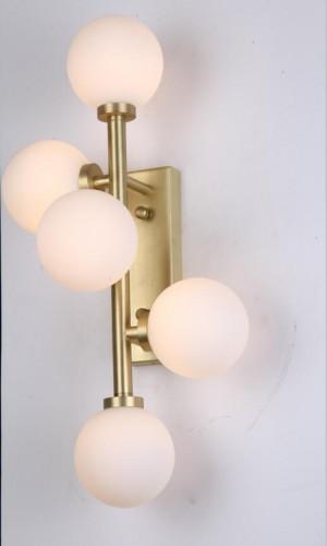 PLAFONIERA / LAMPA DE PERETE GEOMETRY WALL LAMP
