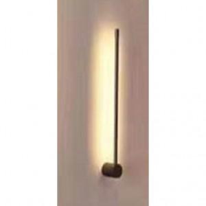 LAMPA DE PERETE RIGLO NEGRU