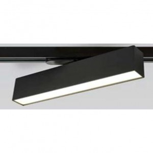 REFLECTOR LINIAR PE SINA K-609-15 ALB / 15W / 3000K