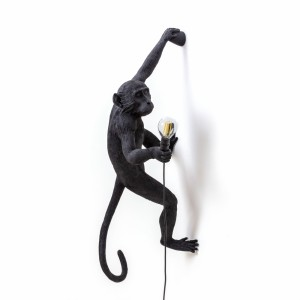 Lampa de perete MONKEY LIGHT P1 B