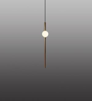 Corp de iluminat pe fir ORTOS 1A