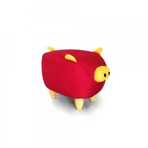 Scaun copil RED PIG