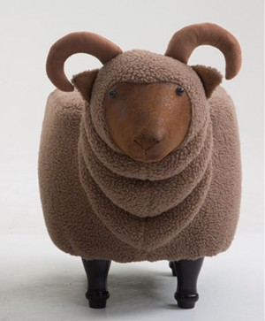 Scaun copil SHEEP